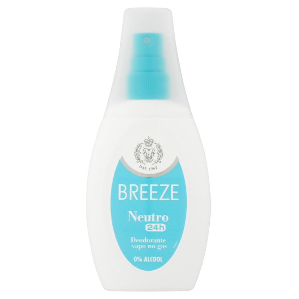 Breeze Neutro 24h