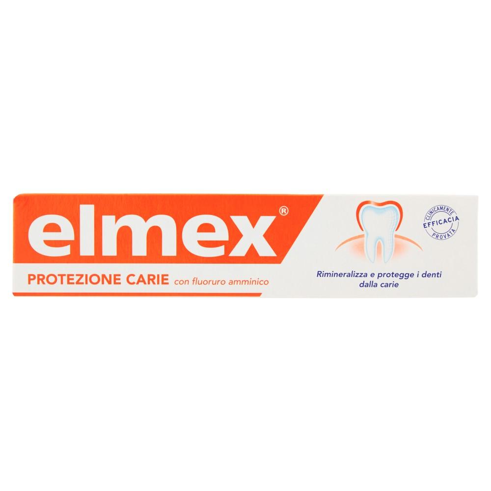 Elmex Protezione Carie Dentifricio