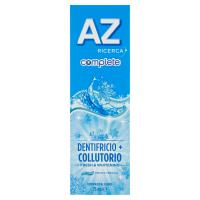 AZ Ricerca Dentifricio Complete+Collutorio Whitening