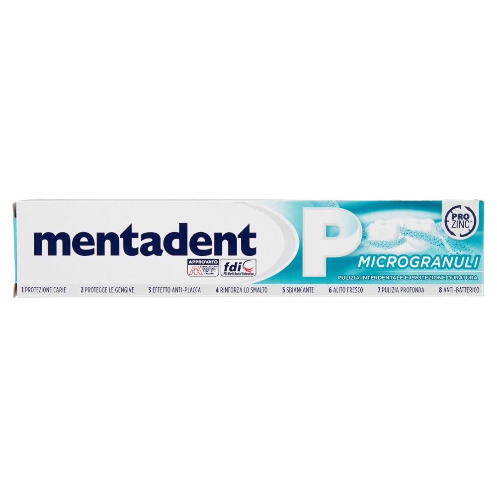 Mentadent P Microgranuli