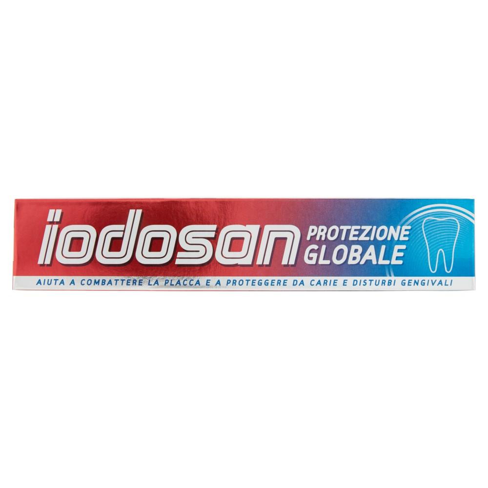 Iodosan Protezione globale