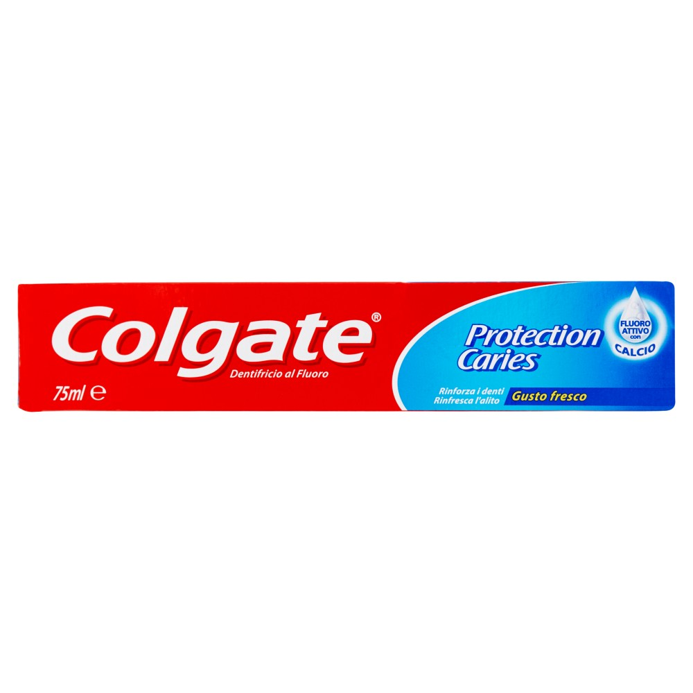 Colgate Protection Caries Dentifricio