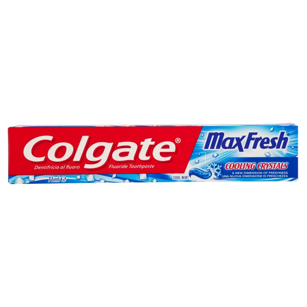 Colgate Max Fresh Dentifricio