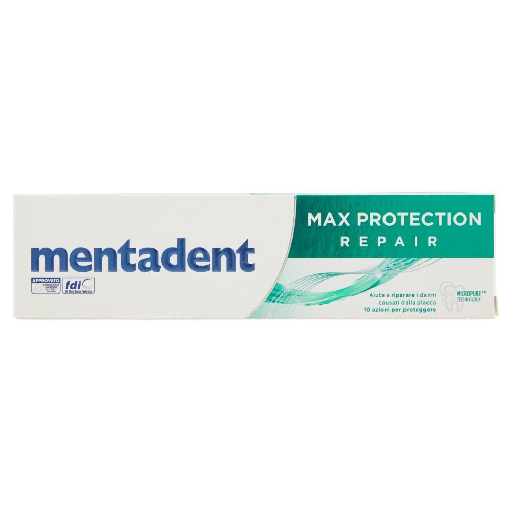 Mentadent Max Protection Repair