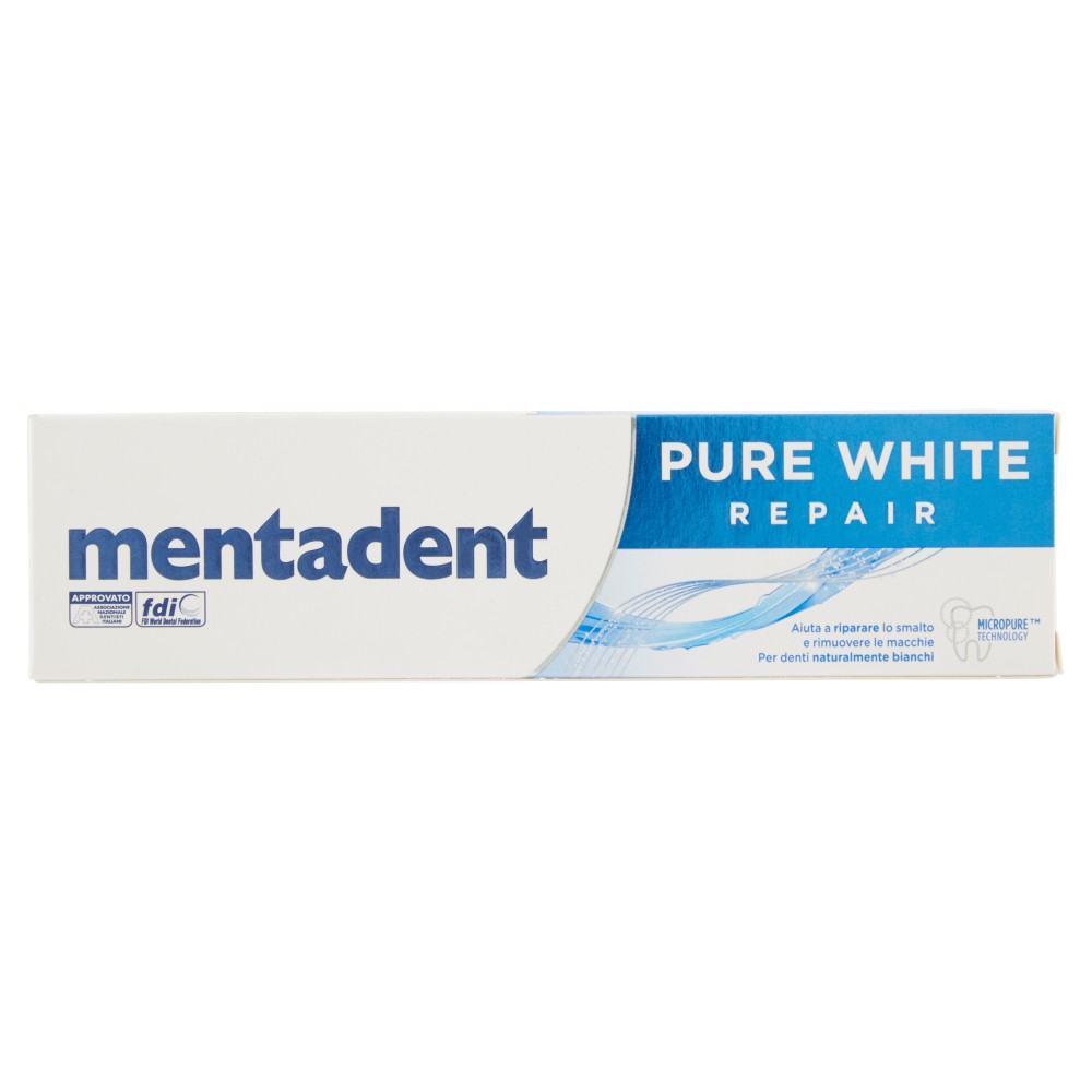 Mentadent Pure White Repair