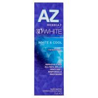 AZ Ricerca Dentifricio 3D White White&Cool