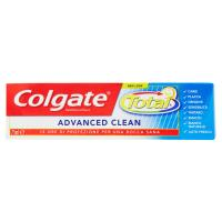 Colgate Total Advanced Clean Dentifricio