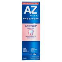AZ Ricerca Dentifricio Pro-Expert Denti Sensibili e Sbiancamento Delicato
