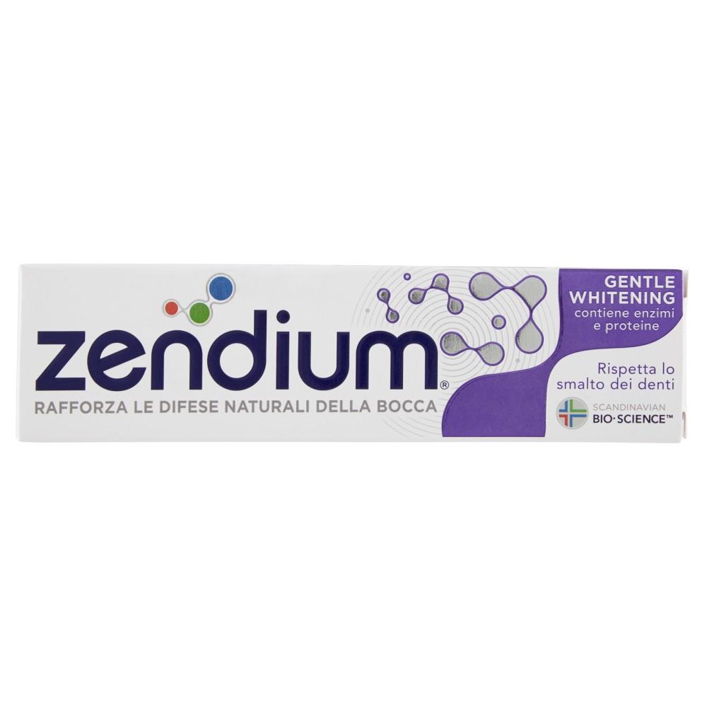 Zendium Gentle Whitening