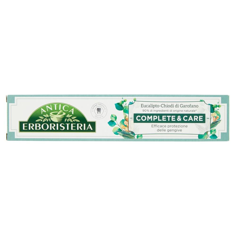 Antica Erboristeria Complete & Care