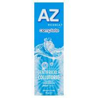 AZ Ricerca Dentifricio Complete+Collutorio Extra Fresh