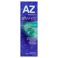 AZ Ricerca Dentifricio 3D White Revitalize
