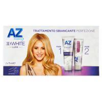 AZ Ricerca 3D White Luxe Beauty Pack Dentifricio Perfezione + Acceleratore Sbiancante