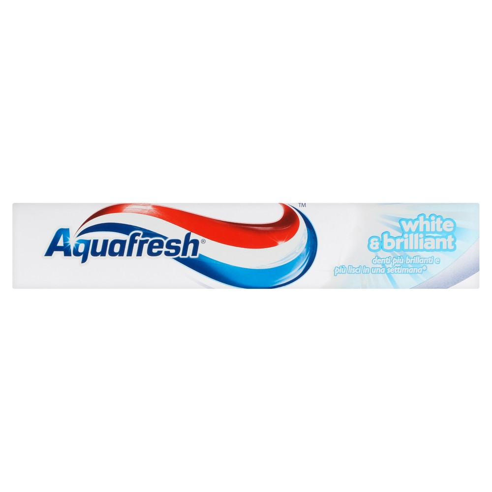 Aquafresh White & brilliant