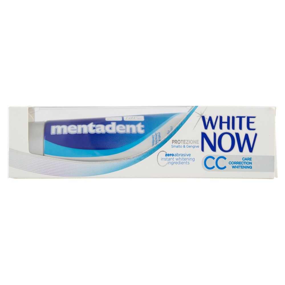 Mentadent White Now CC