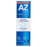 AZ Ricerca Dentifricio Pro-Expert Sbianca e Protegge