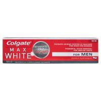 Colgate Max White For Men Dentifricio