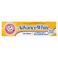 Arm & Hammer AdvanceWhite Ultra Bianco