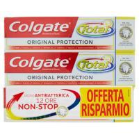 Colgate Total Original Protection Dentifricio