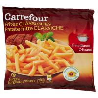 Carrefour Patate fritte Classiche Surgelate