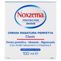 Noxzema Protective Shave Crema Rasatura Perfetta Classic