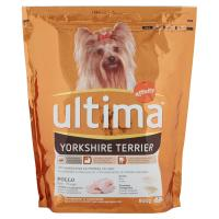Ultima Dog Yorkshire Terrier Pollo