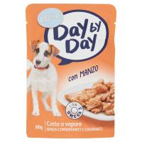 Adoc Day by Day con manzo busta cane