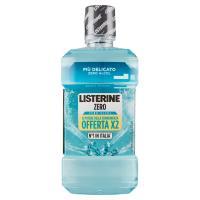Listerine Zero alcol