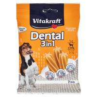 Vitakraft Dental 3in1 5-10kg 7 Sticks