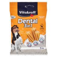 Vitakraft Dental 3in1 5-10kg 7 Sticks