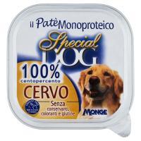 Special Dog 100% Cervo
