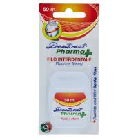 Dentonet Pharma+ Filo Interdentale Fluoro e Menta