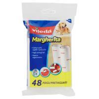 Vileda Spazzola Margherita adesiva Ricambio