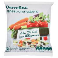 Carrefour Minestrone leggero