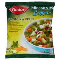Findus Minestrone Leggero