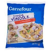 Carrefour Spaghetti alle Vongole Surgelato