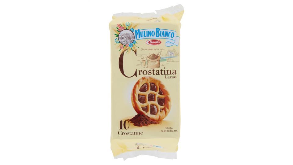 Mulino Bianco - Crostatina Cacao
