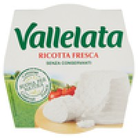 Vallelata - Ricotta