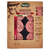 ProSus Miniburger Patate e Rosmarino