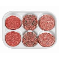 Hamburger Misti Suino