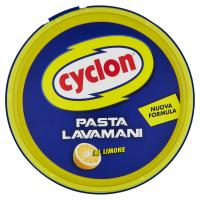 cyclon Pasta Lavamani al Limone