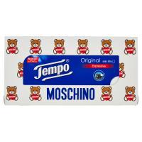 Tempo Original 4 Veli Moschino