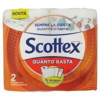 Scottex Quanto Basta Carta da Cucina