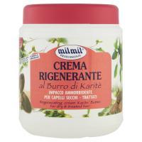 milmil Professional Crema Rigenerante al Burro di Karitè