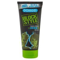 Gomgel Block Style Gel Tenuta Estrema