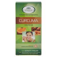 L'Angelica Nutraceutica Curcuma