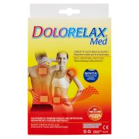 Dolorelax Med Cerotti Autoriscaldanti Effetto Caldo
