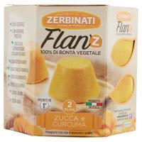 Zerbinati Flan'Z Zucca e Curcuma