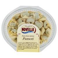 Pastificio Novella Pansoti