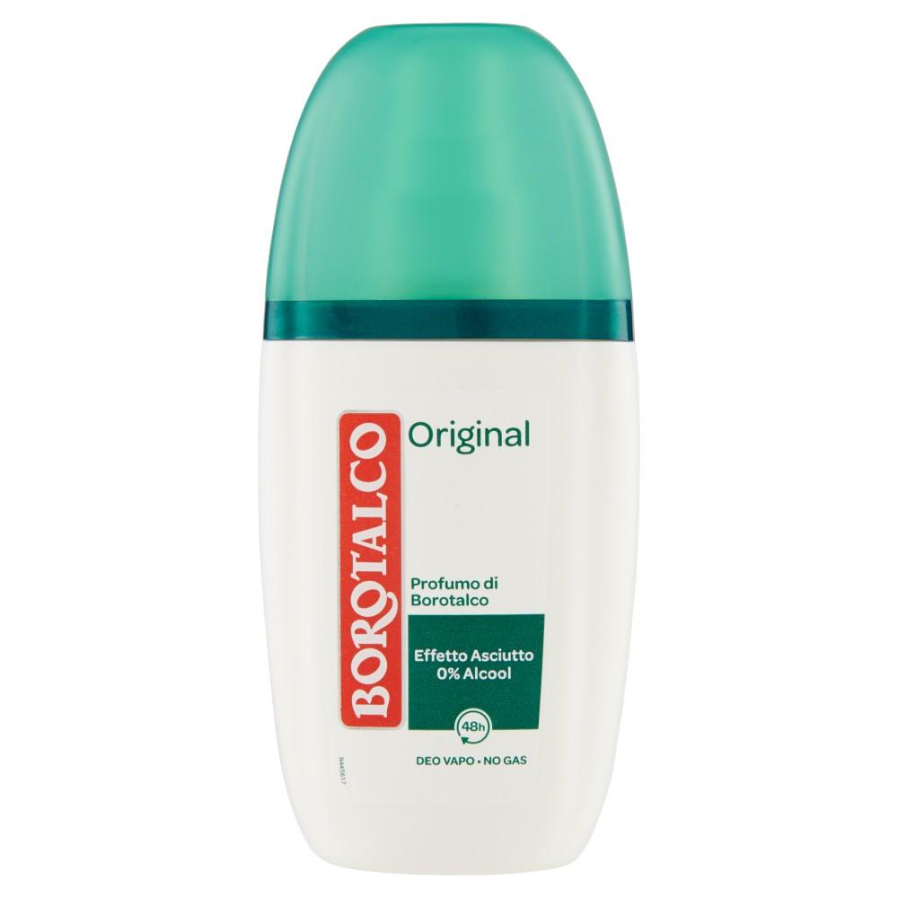 Borotalco Original Profumo di Borotalco Deo Vapo No Gas